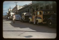 Image detail for -Puerto Rico. Ellwyn Hartzler photo. Late 1940s #20,437