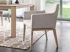 BESS Easy chair by Calligaris
