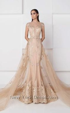 Saiid Kobeisy RE2780 - NewYorkDress.com