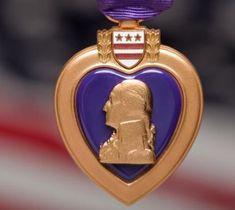 purple heart #1
