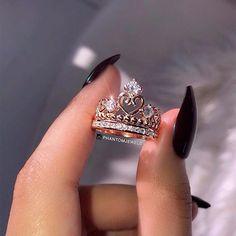 Cute Rings, Pretty Rings, Beautiful Rings, 15 Rings, Band Rings, Bling Bling, Cute Jewelry, Jewelry Rings, Jewlery