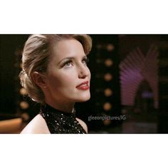 Glee- Never Can Say Goodbye- Quinn Fabray