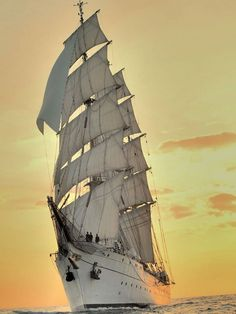 Here we have the Gorch Fock from Germany,,,
