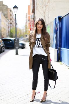#OOTD – Page 2 | FashionIndie - The Independent Fashion Magazine