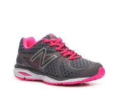 New Balance 790 (Grey/Pink) got these today #love