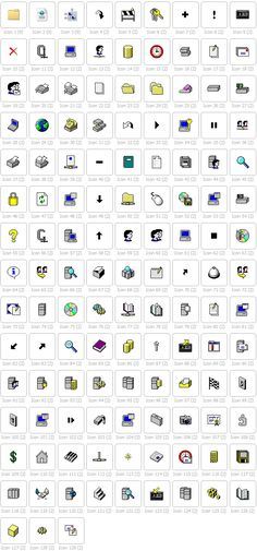 Microsoft Windows, Words, Horse