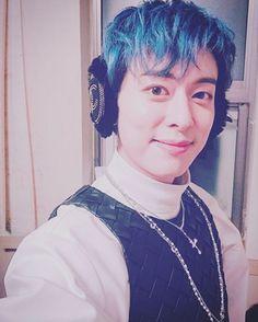Donghyun ~ 추웡2