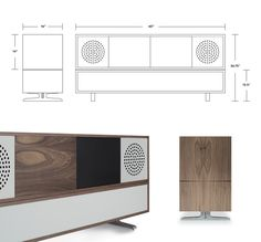 Exceptional Zu Modern Is Our Contribution To Furnitureu2014creations Which Reflect Zuu0027s  Vision For Music, Amazing Ideas