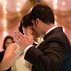7 Ways To Make Your First Wedding Dance As A Couple Memorable