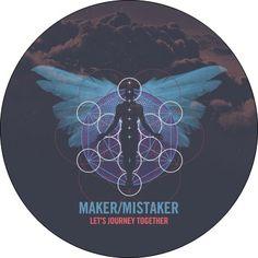 Maker/Mistaker: Let's Journey Together http://makermistaker.com