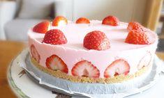 Some Recipe, Tiramisu, Great Recipes, Cheesecake, Menu, Gluten Free, Baking, Birthday, Easy