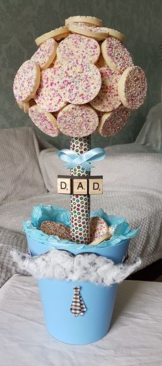 Father's Day Sweet tree