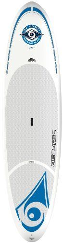 BIC Sport ACE-TEC Stand-Up Paddleboard (10-Feet 6-Inch, White/Blue) by BIC Sport, http://www.amazon.com/dp/B005SH9PAG/ref=cm_sw_r_pi_dp_Tpwbrb1Z7Y2MP