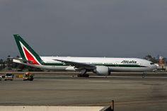 Alitalia, Boeing 777-200ER