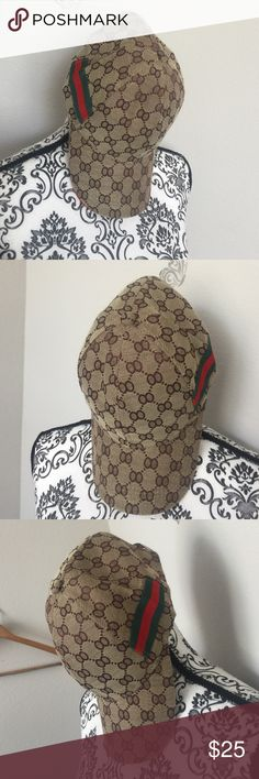 Fashion baseball cap fashion baseball cap !great copy of Gucci  Accessories Hats