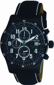 Best Buy Invicta Military Chronograph Black Ion-plated Black Dial Mens Watch 1321 Great deals every day - http://greatcompareshop.com/best-buy-invicta-military-chronograph-black-ion-plated-black-dial-mens-watch-1321-great-deals-every-day