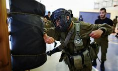 From Israel's army to Hollywood: the meteoric rise of Krav Maga