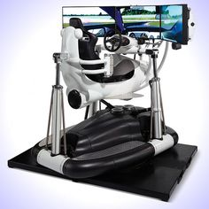 The Most Realistic Racing Simulator #VideoGames