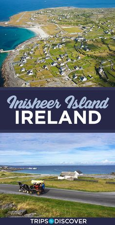 Inisheer Island Offers a Trip Back in Time to Old Ireland