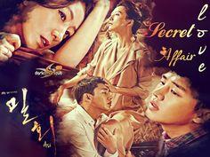 밀회 / Secret Love Affair