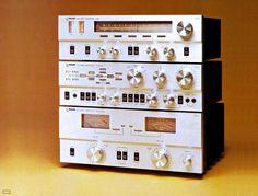 AUDIOKLASSIKS | HIFI VINTAGE OF THE 60's & 70's » PHILIPS LABORATORIES l AH-673 / 572 / 578
