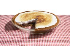NYT Cooking: S'Mores Pie