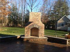 Landscape Design, Sealing, Ponds, Paver Patios, Concrete, Glen Allen, VA