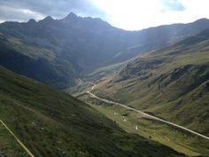 Eindrücke unserer Rennrad-Tour übers Penser Joch