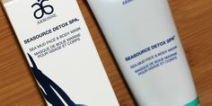Arbonne SeaSource Detox Sea Mud Face