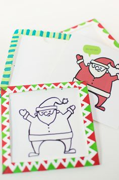 This is not your average Christmas card. It is a fun magic trick that your kids will love to put together and impress their friends and family. The holidays are such a magical time, and this card t…