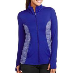 $9 at Walmart- Danskin Now Women's Active Performance Jacket