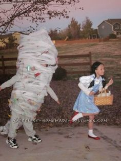 The Best of Halloween and Cosplay Costumes 2013/ 2014: More Great Creative DIY Halloween Costumes