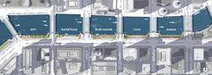 Galeria de Chicago Riverwalk / Departamento de Transporte de Chicago - 23