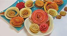 FLORES DE NARANJA via www.soycheff.blogspot.com