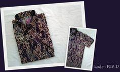KODE F29D | IDR 85.000 | Bahan : katun prima, batik sablon kombinasi | Size M, L, XL | Hotline : 081333303545 | BB Pin 2128117C.