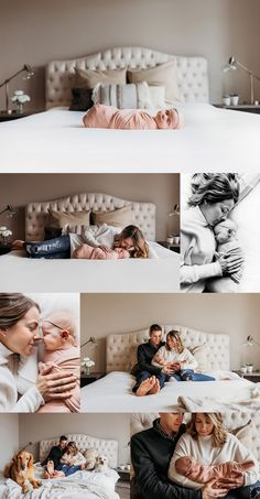10 Premium Newborn Photography Props Girl Outfit Newborn Photography Deer Props – Newborn About Newborn Family Pictures, Newborn Baby Photos, Newborn Poses, Baby Boy Newborn, Newborn Session, Newborns, Family Posing, Family Bed Photos, New Born Family Photos