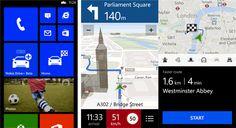 Nokia Drive+ Beta para Lumia 920, 820 y 620 se actualiza http://shar.es/haLOL