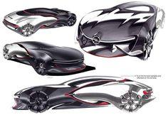© Gary Guo | OPEL XT Concept FULL PRO: https://www.patreon.com/posts/6748384 --- #cardesignpro #conceptcar #transportation, #automotive, #rendering #photoshop #sketches #tutorials #project #cardesigndaily #cardesignworld #carsketch #automotivedesign #carrendering #cardesign