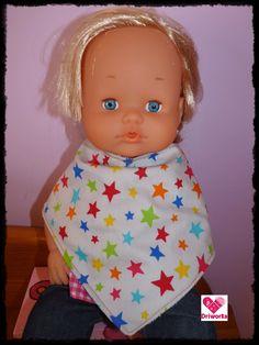 DriWorks: Babetes lenço