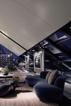 Hochwertig Get Inspired, Visit: Www.myhouseidea.com Modern Interior Design, Interior  Architecture
