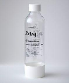 Seventh Sense セレクト(セブンスセンスセレクト)のSodaSparkle 1.0Lボトル(キッチンツール)|ホワイト