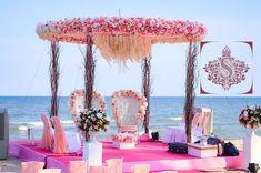 Wedding Indian & Design decoration By Sammy To