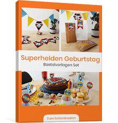 Superhelden-Spiele für den Kindergeburtstag   FRECHER FRATZ Spiderman, Batman, Superhero, Kids, Birthday Party Ideas, Spider Man, Young Children, Boys, Children