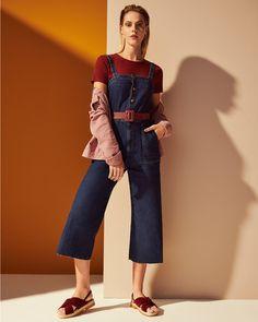 #VemProvar Plus Size Jeans, Lingerie, Moda Online, Ideias Fashion, Fashion Stores, Outfit Store, Brazilian Women, Shades
