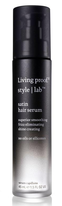 Living Proof Style Lab Satin Hair Serum