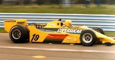 "Alex Ribeiro, Fittipaldi Automotive Fittipaldi F6A, Ford Cosworth DFV 3.0 V8, Goodyear XXII Toyota United States Grand Prix, ""The Glen"", Watkins Glen - Estados Unidos"