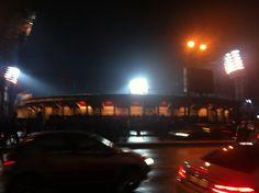 Petrosky Stadium pronto per la sfida