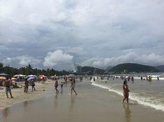 Praia Guaratuba - PR