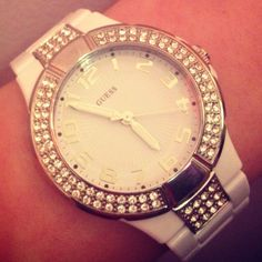 My guess watch