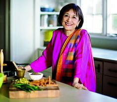 Interview :: 'Today's Special' Actress Madhur Jaffrey discusses Food on Film w/ @Habiba_TO